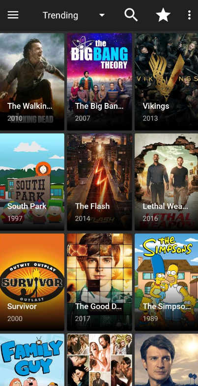 UPDATED Titanium TV APK download