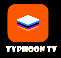 Typhoon TV App - Titanium TV App Alternative